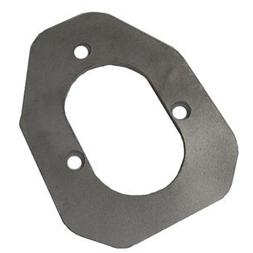 1 - C.E. Smith Backing Plate f/70 Series Rod Holders