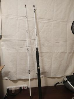 """1 Shakespeare Tiger Casting Rods 6'6"""" Fresh/Saltwater Catfis"""