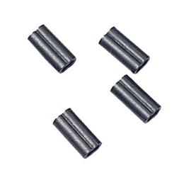 Scotty 1101 Double Line Connector Sleeves 10 Pk