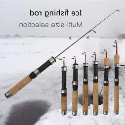 130cm/100cm/80cm/65cm/55cm/45cm Winter Ice Telescopic <font>