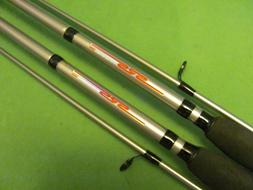 """1) PAIR OF SHIMANO SRS ROD SERIES 7' 0"""" MED.HEAVY ACTION SPI"""