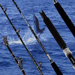 "30-50lb Conventional Rod 6"" Trolling/Deep Sea Bottom Fishing"
