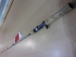 ZEBCO 33 Authentic Micro casting rod  4 foot 6 inch ultra li