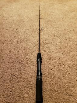 "Perch Assault 42"" ice fishing rod"
