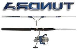 Okuma  65 Series Bait Feeder Reel and 8' - 2 Pc. Rod - Surf