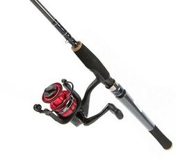 Abu Garcia 7ft Salty Fighter 1-3 kg 2pc Fishing Rod & Reel C
