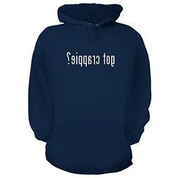 BH Cool Designs got Crappie? - Graphic Hoodie Sweatshirt, Na