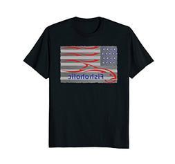 USA Flag Fishing Shirt represents All Fish & All Attitude.