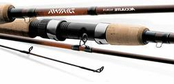 """DAIWA ACCULITE SPINNING NOODLE ROD, 9'6"""", 2 PC, SLOW, LT, 1/"""