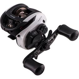 Quantum Fishing Accurist 7.0:1 Baitcasting Fishing Reel, Rig