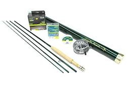 Winston AIR Fly Rod Outfit 386-4
