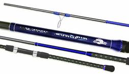Tsunami Airwave Surf Spinning Rod 2pc