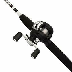alpha profile fishing rod baitcast