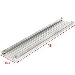 Amarine-made Aluminum mounting hardware included:Mounting tr