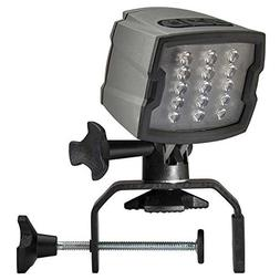 AMRA-14185XFS-7 * Attwood XFS Multi-Function LED Light - Gra