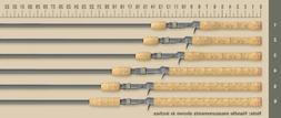 St. Croix Avid Series Casting Rod, AVC69MLXF