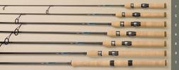graphite fly fishing rod
