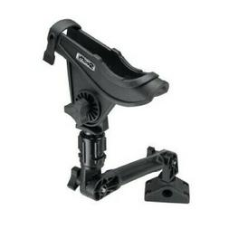 Scotty #388-BK Baitcaster Rod Holder w/ #429 and w/ #241L