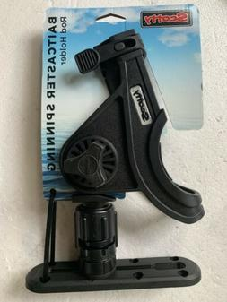 Scotty Baitcaster/Spinning Rod Holder and Track Combo SKU: 2
