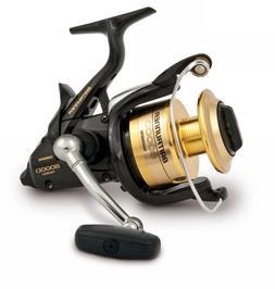Shimano Baitrunner 8000D EU Model Spinning Fishing Reel With