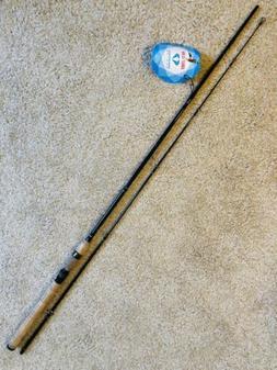 Eagle Claw BD7MHS2 IM-6 Graphite 7' Spinning Rod Medium/Heav