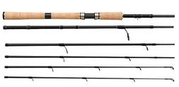 SHIMANO BeastMaster S.T.C. Spinning Twin Tip, Castingweight