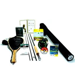 Redington Beginner Value Fly Fishing Outfit Package