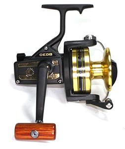 Daiwa Black Gold  4.8:1 Spinning Fishing Reel - BG30