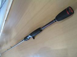 ABU GARCIA BLACK MAX 3 CASTING ROD  6 foot 6 inch