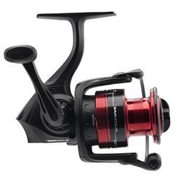 Abu Garcia 1398077 Black Max 6 Bearing Ambidextrous Spinning