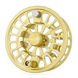 Piscifun Blaze 3/4 wt Spare Spool of Fly Fishing Reel Gold