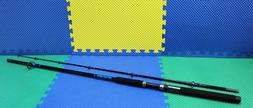 "Okuma Blue Diamond Surf Rod 9' 0"" 2 Piece Medium Spinning Ro"