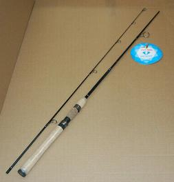 Brand New EAGLE CLAW Light Diamond Series 6' Spinning Rod