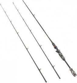Entsport Camo Lend 2-Piece 7-Feet Casting Rod 24 Ton Carbon