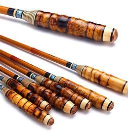 STEAM PANDA Carp Fishing Rod Ultralight Fine Fishing Rods Fi