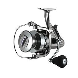 Lixada Carp Fishing Spinning Reel 4.3:1/6.3:1Two-Speed Gear