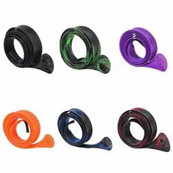 Casting Fishing Rod Cover Sleeves Pole Glove Clothes Protect