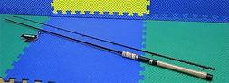 "Okuma Celilo Ultralight Spinning Rod 8' 0"" 2 Piece Ultra Lig"