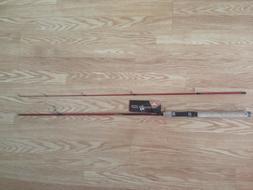 Berkley Cherrywood Spinning Rod - CWD501ULS