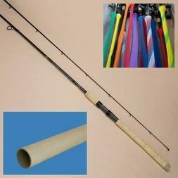 Shimano Clarus 9' Salmon Steelhead Spinning Fishing Rod 2pc