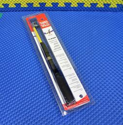 """Eagle Claw Classic Pack-It Telescopic Casting 5' 6"""" Rod PK55"""