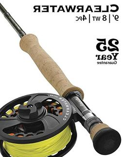 Orvis Clearwater 8-weight 9' Fly Rod