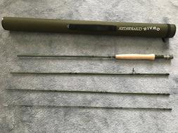 Orvis Clearwater 905-4 Rod  with protective Cordura Rod Tube