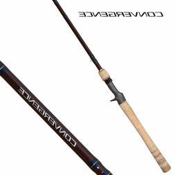 Shimano Convergence Casting Rod CVC70MH2C 7'0 Medium Heavy 2