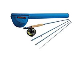 Redington Crosswater Fly Rod/Reel Outfit with free shipping