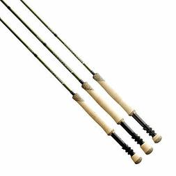 Redington Crux Fly Fishing Rods with Line Speed Taper Extrem