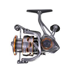 CS8 Spinning Reels,Ultralight Premium Magnesium Frame Fishin