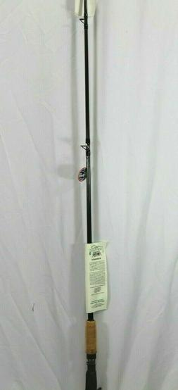"Cortland  CTR 6'-6"" 1 Piece Heavy 12-20 lb Bait Casting Fish"