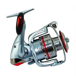 Ecooda CZS Deluxe Spinning Reel Freshwater/Saltwater Fishing