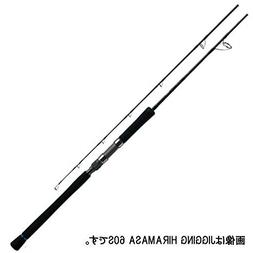 Daiwa BLAST JH60S Hiramasa model jigging fishing spinning ro